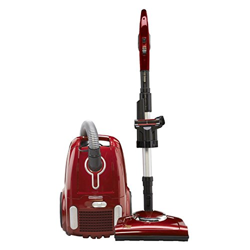 Fuller Brush Vacuums Home Maid Plus Power Team Canister Vacuum