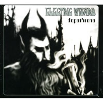 Dopethrone by Electric Wizard Import edition (2006) Audio CD (Electric Wizard Dopethrone compare prices)