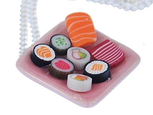 sushi-miniblings-collana-a-catena-piatto-60-cm-specialita-alimentari-giapponesi