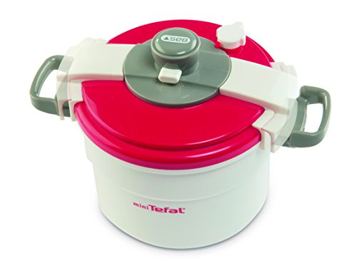 Smoby - 7600310501 - Cocotte clipso - Tefal