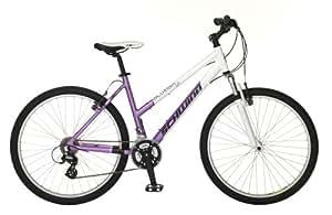 Schwinn Solution FS AL Women's Mountain Bike (26-Inch Wheels, 16-Inch Small Frame)
