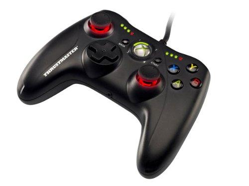 Thrustmaster Gpx Lightback Xbox 360 And Pc Gamepad