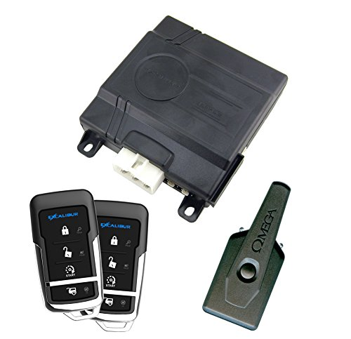 Excalibur-RS360EDPB-Deluxe-Remote-Start-and-Keyless-Entry-System