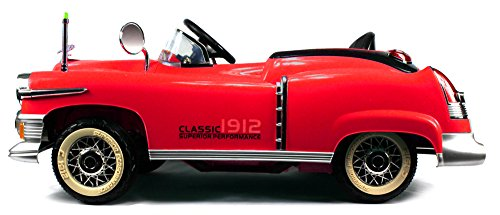 Classic Coupe Cruiser Children 39 S Kid 39 S Electric Powered