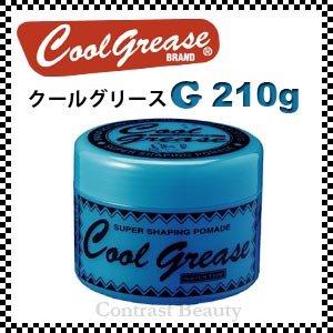 阪本高生堂 クールグリース G 210g