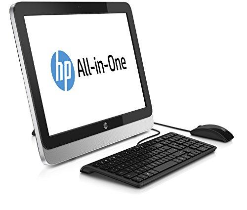 HP 21-2010 All-in-One Desktop