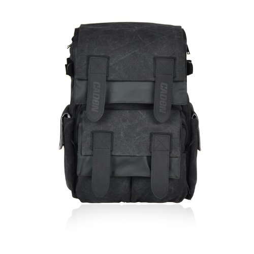 and Mini Tripod x2 Compact SLR Travel Fashion Backpack for Canon EOS M 7D 70D 700D Rebel T1i T2i T3i T4i T5i SLR Camera and Screen Protector