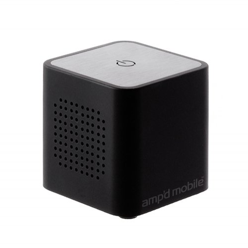 """Portable Universal Wired Multimedia Audio Loud Speaker System For Sony Xperia Z 10.1"""" Sgp311U1/B - Xperia 9.4 - Sony Ericsson Tablet S - Zte Optik - T-Mobile G-Slate"""