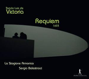 Thomas Luis de Victoria: Requiem for Empress Maria of Austria