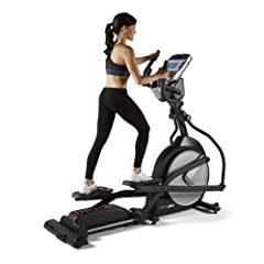 Sole Fitness E25 Elliptical Machine by SOLE