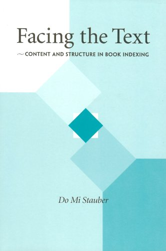 Title: Facing the Text Content and Structure in Book Inde
