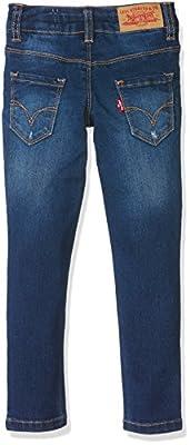 Levi's Girl's Super Skinny Jeans