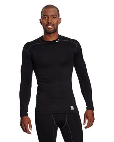 Nike Longsleeve Hyperwarm Dri-Fit [Nero]