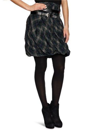 Bolongaro Trevor Adelle Kilt Wrap Women's Skirt Forest/Night/Charcol Medium
