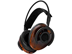 AUDIOQUEST NIGHTHAWK 50MM 25OHMS OVER-THE-EAR SEMI-OPEN HIGH-PERFORMANCE WIRED HEADPHONES