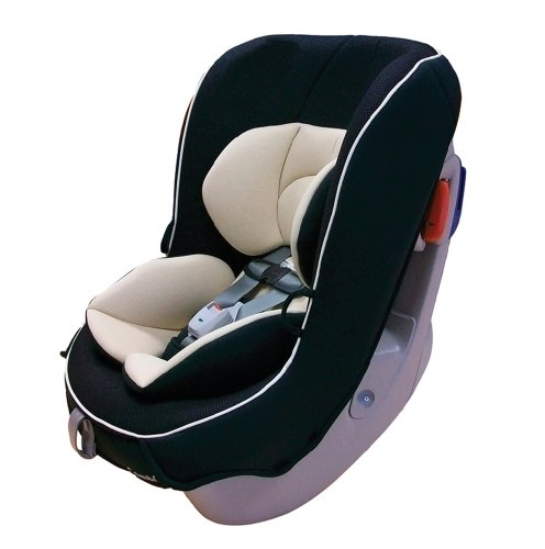 Combi Cocorro Lightweight Convertible Car Seat, Licorice