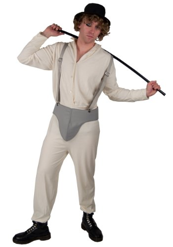 Brother Droog Costume