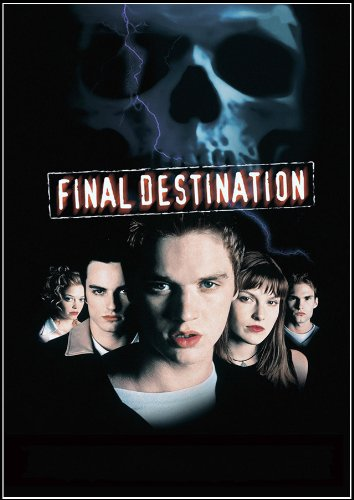 Final Destination on Amazon Prime Instant Video UK