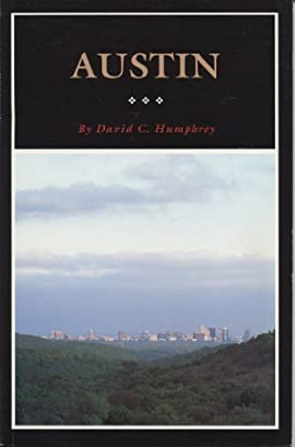 Austin - Paperback