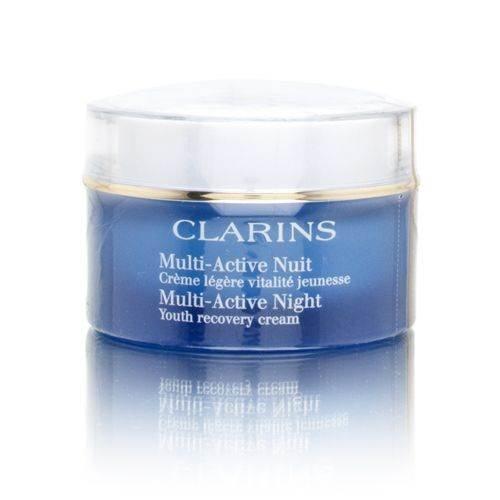 Clarins Multi-Active Nuit Crème Jeunesse