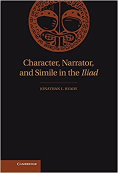 """an analysis of simile usage in the iliad by homer Heist 1 insight into the community: bee similes in the iliad and the aeneid the homeric simile is one of the most well-known literary techniques in the iliadin fact, the homeric simile is so distinctive that addison calls it a """"relatively autonomous mini."""