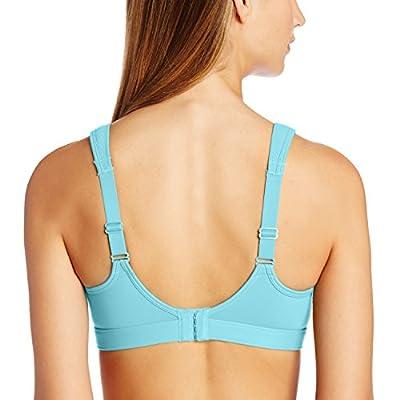 Champion Women's Spot Comfort Full-Support Sport Bra