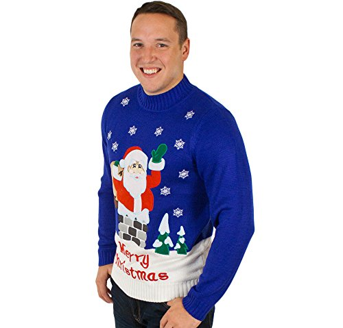 Skedouche christmas sweater