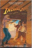 img - for YOUNG INDIANA JONES and the LOST GOLD OF DURANGO book / textbook / text book