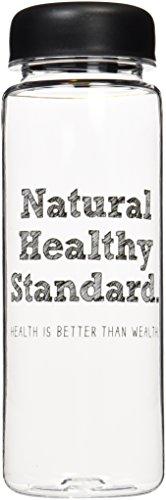 Natural Healthy Standard ドリンクボトル