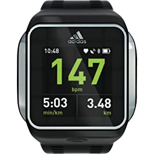 Adidas Training Accessories MICOACH SMART RUN WATCH by adidas