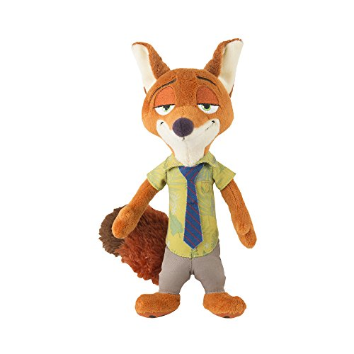 Zootopia Large Plush Nick Wilde