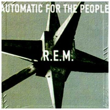 Automatic for the People artwork