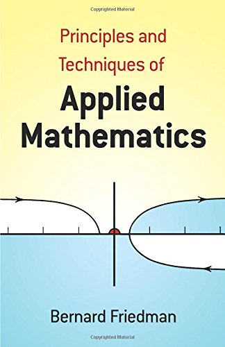 Principles and Techniques of Applied Mathematics (Dover Books on Mathematics)