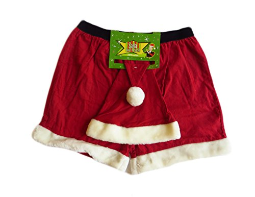 Shop for christmas boxers online at Target. Free shipping on purchases over $35 and save 5% every day with your Target REDcard.