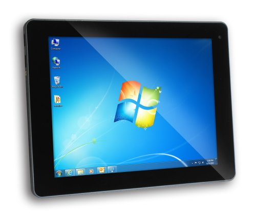 Skytab S-series Windows 7 Tablet PC with ExoPC UI