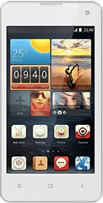Intex Aqua Active (White)