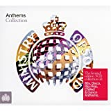 Various Artists Anthems Collection -Ltd-