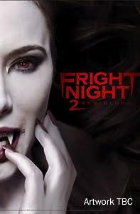 Fright Night 2: New Blood [DVD]