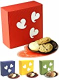 Valentine's Day Sweetheart Gourmet Cookies Gift Box