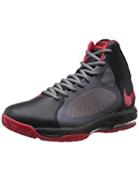 Nike Mens Air Max Actualizer Basketball Shoes