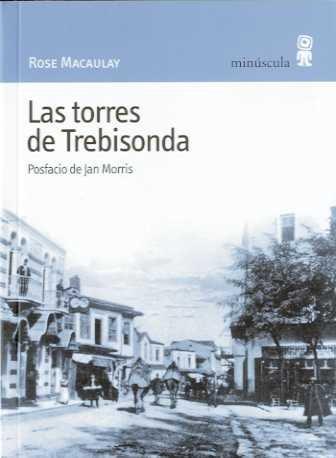 Las Torres De Trebisonda descarga pdf epub mobi fb2