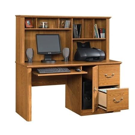 Homcom Multi Level Home Office Dorm Computer Desk