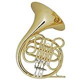 Elkhart Single Bb French Horn