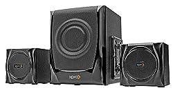 Xpro Omega 2.1 Multimedia Speakers
