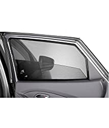 Rosario Magnetic Sun Shades Car Curtains For Maruti Suzuki Old Swift Dzire
