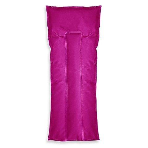 Super Soft® Fab Foam® Fabric Float in Raspberry