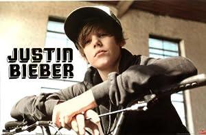 Justin Beiber - Bike - Maxi Poster - 61 cm x 91.5 cm