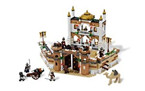 LEGO Prince of Persia Battle of Almut (7573) by LEGO