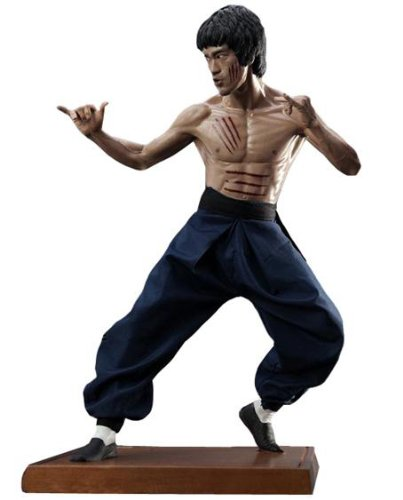 Bruce Lee 1/4 Scales Statue (Limited 2500 Pcs)