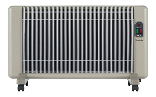 アールシーエス 遠赤外線輻射式パネルヒーター 夢暖望 880型H